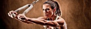 LES FEMMES ET LEUR PERCEPTION DE LA MUSCULATION : TUONS LES MYTHES !